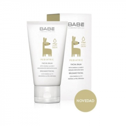 Babé Pediatric Bálsamo Facial 50ml