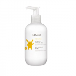 Babé Pediatric Gel Higiene Íntima 200ml