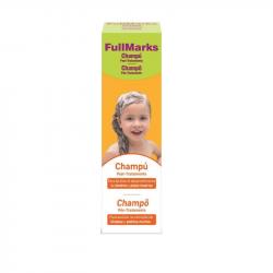 Fullmarks Champô Pós-tratamento 150ml