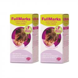 Fullmarks Loção Tratamento 2x100ml