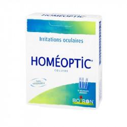 Homeoptic Colírio 10 Unidoses