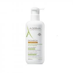 A-Derma EXOMEGA CONTROL Leite Emoliente 400ml