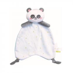 Saro Doudou Panda 0m+