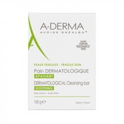 A-Derma Pain Aveia 100g