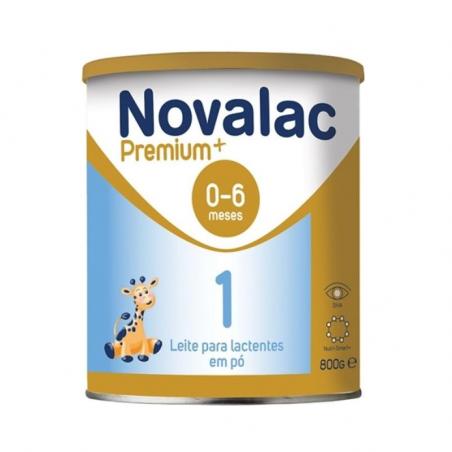 Novalac Premium+ 1 800g
