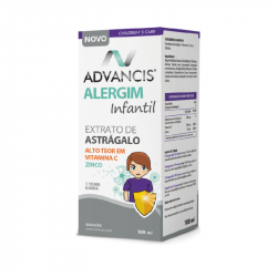 Advancis Alergim Infantil 100ml