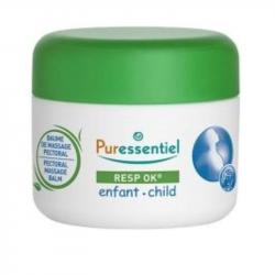 Puressentiel Resp OK Bálsamo de Massagem Bebé 30ml