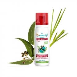 Puressentiel SOS Insectos Spray Repelente 75ml