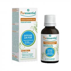 Puressentiel Mistura Respiratória para Difusão 30ml