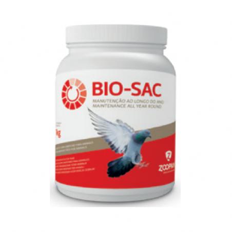 Bio-Sac 1kg