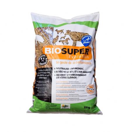 Biosuper Evolution 25kg