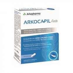 Arkocapil Forte 60cápsulas