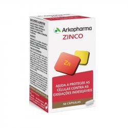 Arkopharma Zinco 50cápsulas