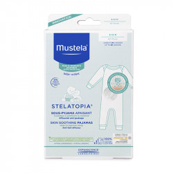 Mustela Stelatopia Pijama Calmante Cutâneo 6-12 meses