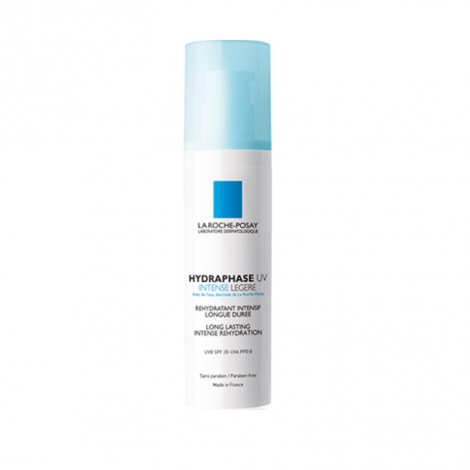La Roche Posay Hydraphase UV Intense Ligeiro 50ml
