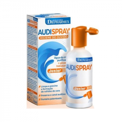 Audispray Júnior 25ml