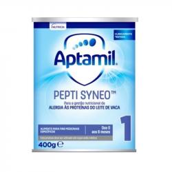 Aptamil Pepti Syneo 1 400g
