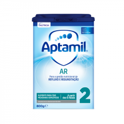 Aptamil AR 2 800g