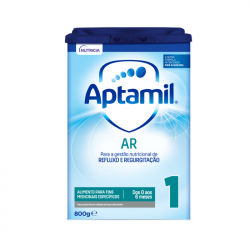 Aptamil AR 1 800g