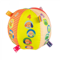 Chicco Bola Musical 6-18m