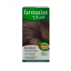 Farmatint 5N Castanho Claro