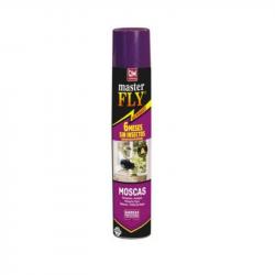 Master Fly Spray Insecticida 750ml