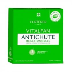 Rene Furterer Vitalfan Antiqueda Reaccional 30cápsulas