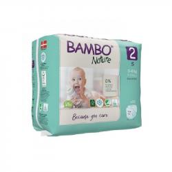 Bambo Nature 2 30unidades