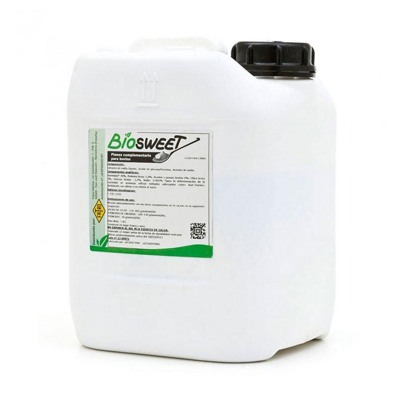 Biosweet 5L