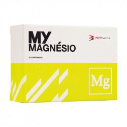 My Magnésio 30comprimidos