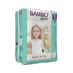 Bambo Nature 5 PACK 6x22unidades