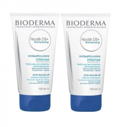 Bioderma Nodé DS+ Duo 2x125ml