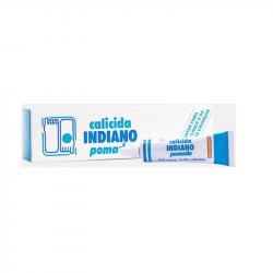 Calicida Indiano 270mg/g Pomada  5g