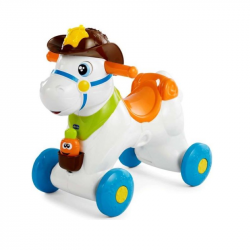 Chicco Baby Rodeo 1-3anos