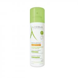 A-Derma Exomega Control Spray Emoliente 200ml