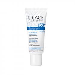 Uriage Bariéderm-CICA Creme SPF50+ 40ml