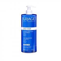 Uriage DS Hair Champô Suave Equilíbrio 500ml