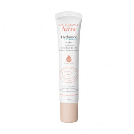 Avène Hydrance Optimale Suave com Cor 40ml