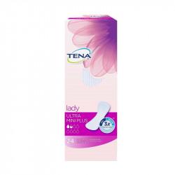 TENA Lady Ultra Mini Plus 24 unidades