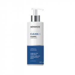Advancis Capilar Clean K Champô 250ml