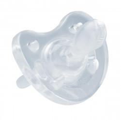 Chicco Chupeta Physio Soft Silicone 0-6m