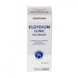 Elgydium Clinic Sptay Boca Seca 70 ml