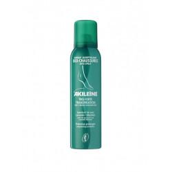 Akileine Spray Sapatos Desodorizante 150ml