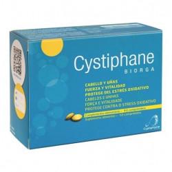 Cystiphane Fortificante para Cabelos e Unhas 60 comprimidos