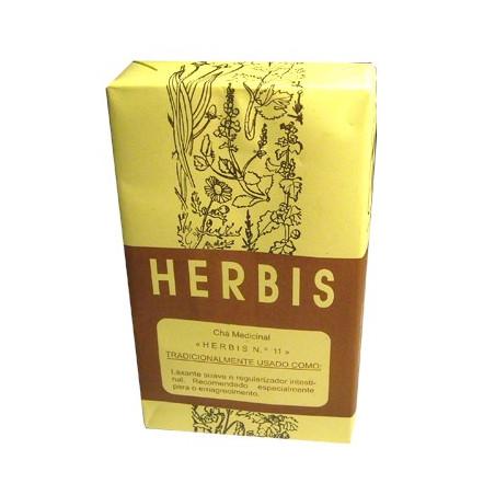 Herbis Chá Medicinal n.º 11