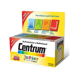 Centrum Junior 30comp.