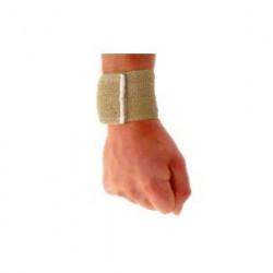 Contorno Ligadura de pulso Adesiva S